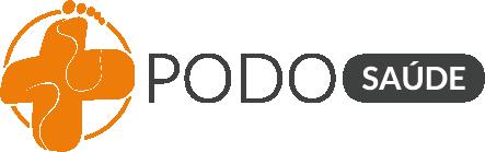 Logo PodoSaúde